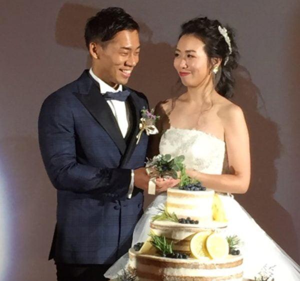 ミルクボーイ駒場,奥さん,嫁,ユキさん,結婚式