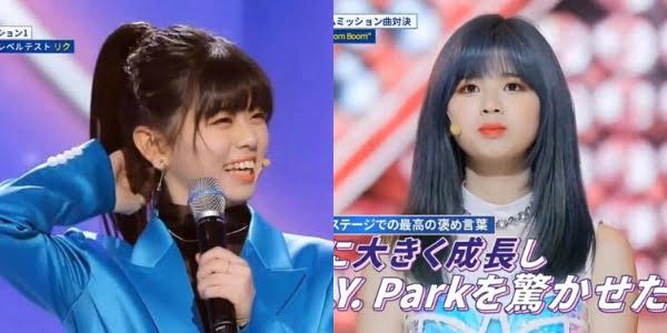 虹プロ,メンバーカラー,NiziU,Makeyouhappy,MV,リク