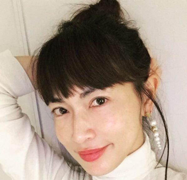 長谷川京子,顔,,30代,唇