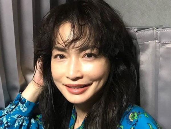 長谷川京子,唇,顔,変わった,インスタ