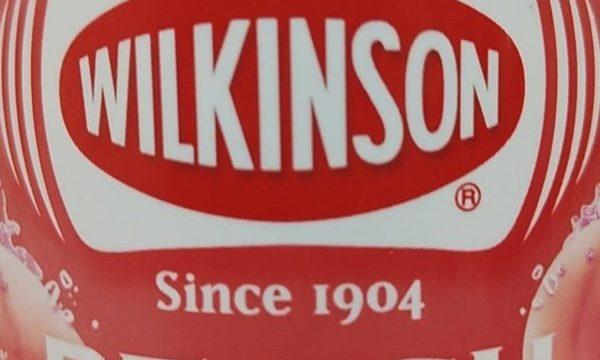 ウィルキンソンタンサンピーチ,アサヒ飲料