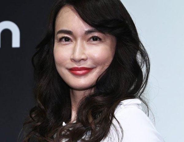 長谷川京子,唇,顔,変わった