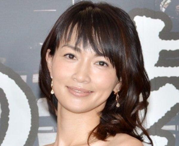 長谷川京子,顔,30代,ペテロの葬列