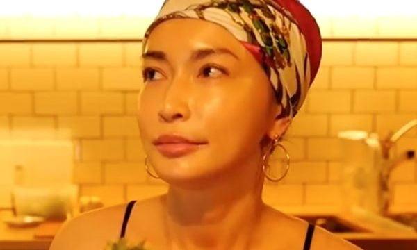 長谷川京子,唇,顔,変わった,平子理沙,似てる