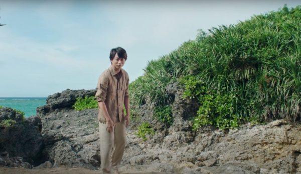嵐,MV,IN THE SUMMER,ロケ地,撮影場所,与論島,ウドノスビーチ,櫻井翔