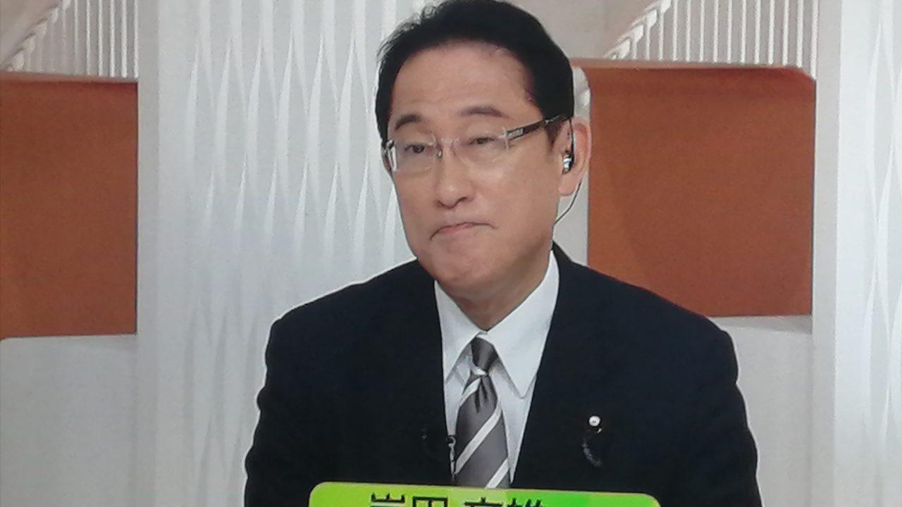 岸田政調会長,半沢直樹,紀本常務,newszero