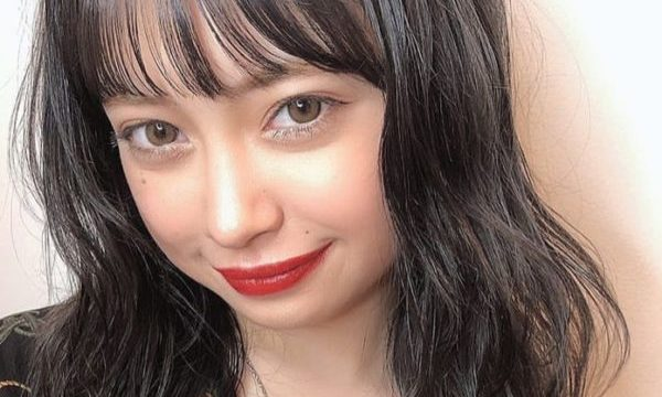 マリア愛子,愛子,インスタ