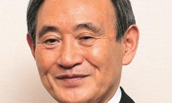 菅官房長官,菅さん,インスタグラム